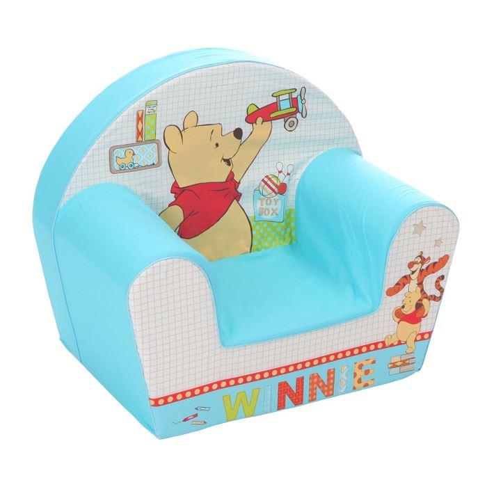fauteuil winnie l ourson