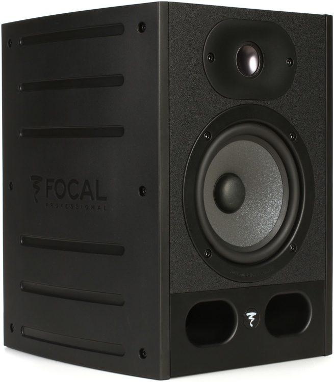 focal alpha 50