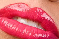 gloss à lèvres