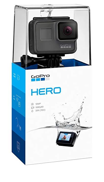 gopro hero 2018