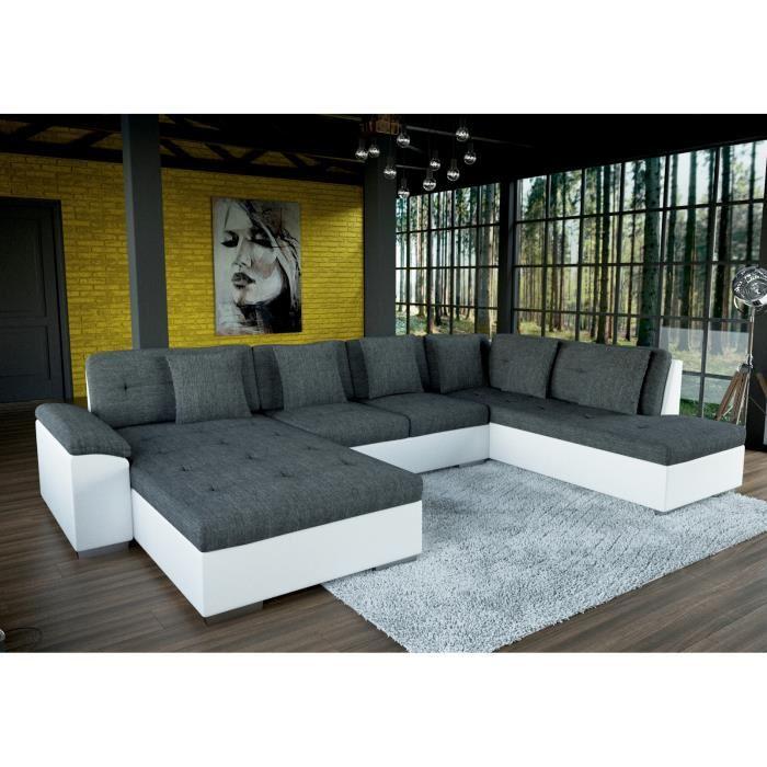 grand canapé d angle