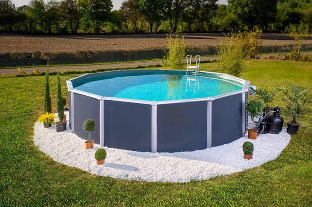 avis grande piscine hors sol test 2019. Black Bedroom Furniture Sets. Home Design Ideas