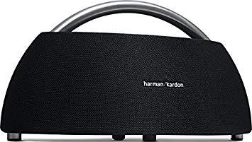 harman kardon go play