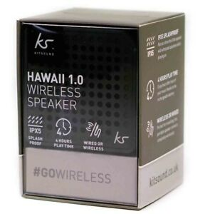 hawaii portable