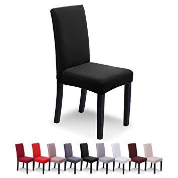 housse de chaise salle à manger