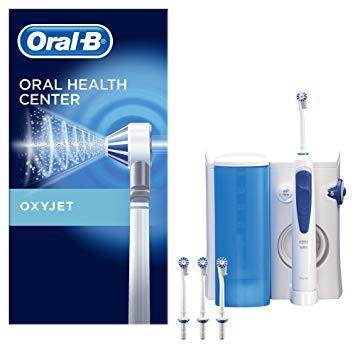 hydropulseur oral b