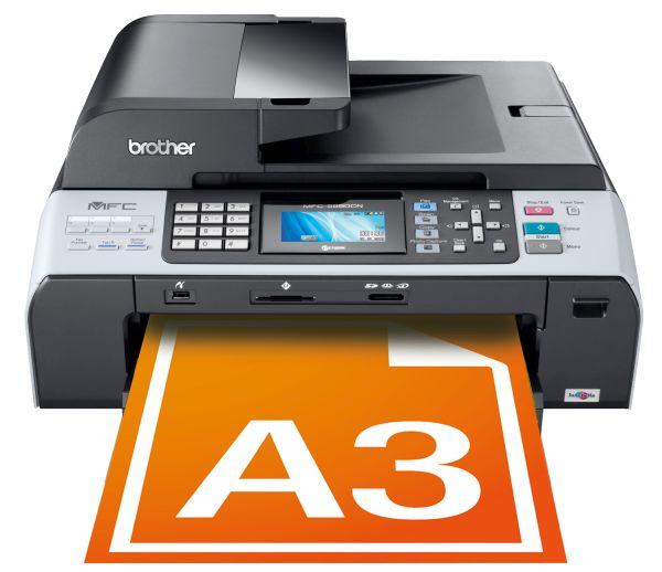 imprimante format a3