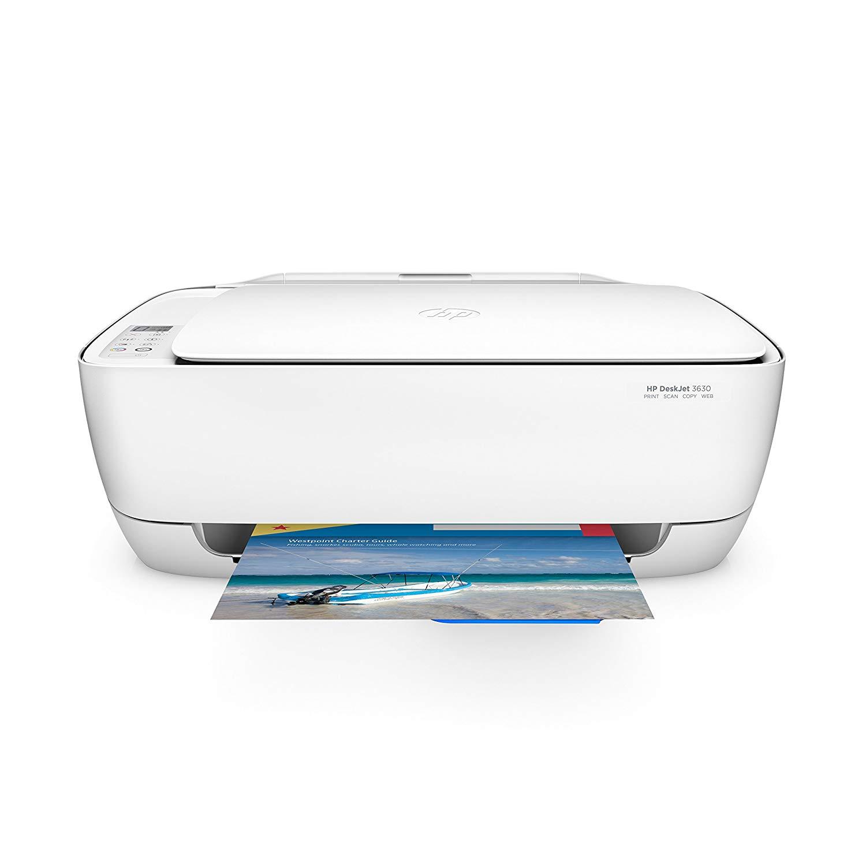 imprimante hp deskjet 3630
