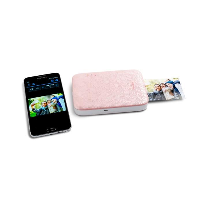 imprimante pour smartphone