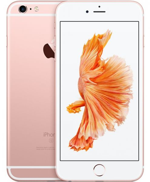 iphone 6s rose gold 64 go