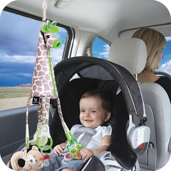 jeux bebe voiture