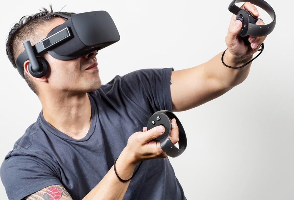 jeux casque virtuel