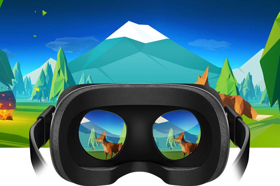 jeux pour casque de réalité virtuelle