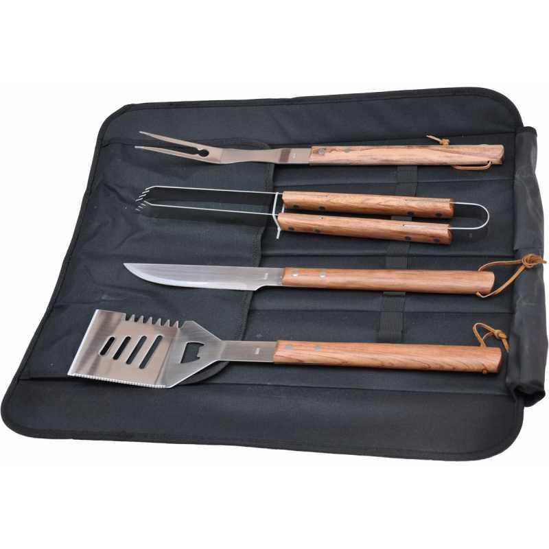 kit barbecue