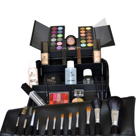 kit maquillage