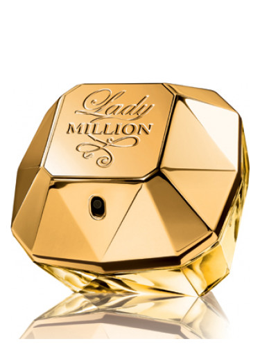 lady million femme