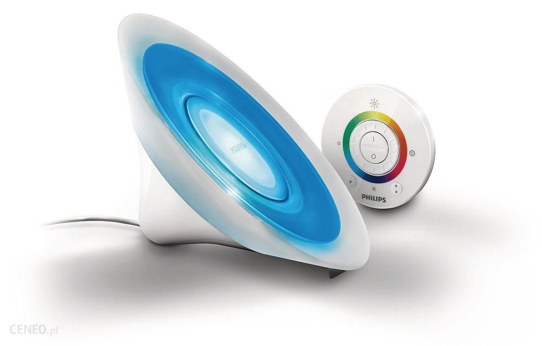 lampe philips living colors