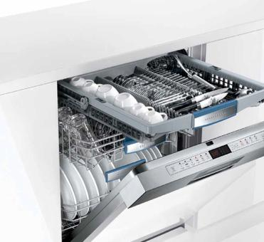 lave vaisselle 3 tiroirs