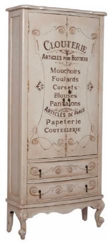 lingere armoire