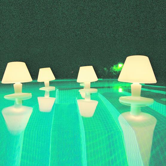lumiere pour piscine