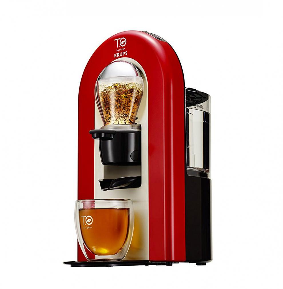machine à thé krups