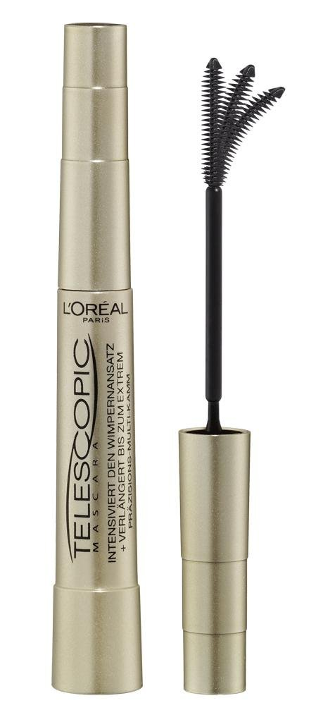 mascara l oréal telescopic