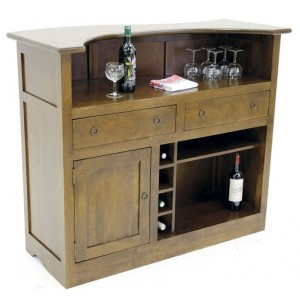 meuble de bar