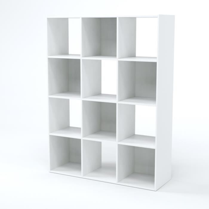 meuble rangement etagere