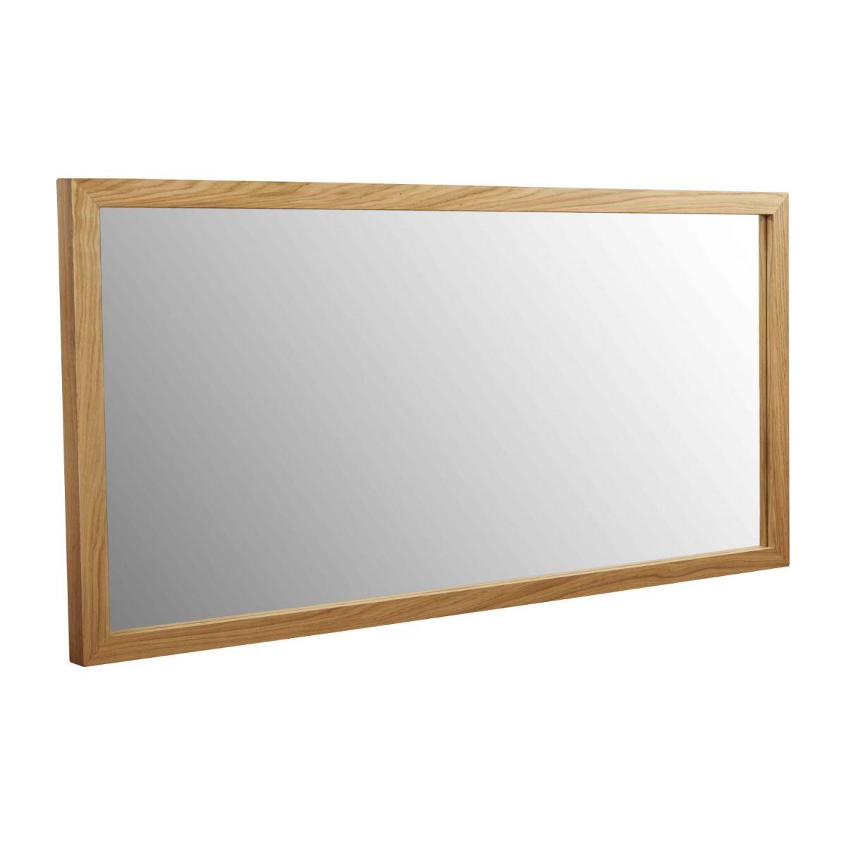 miroir chene