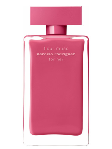narciso rodriguez perfume for her