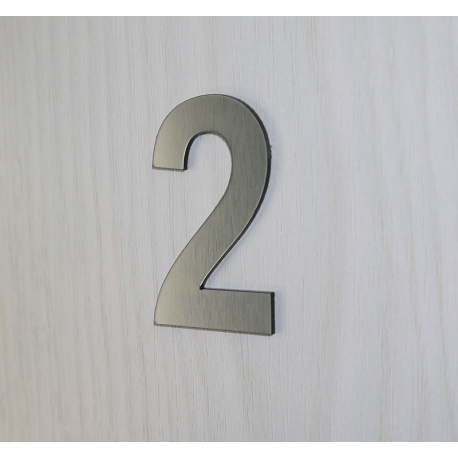 numero de porte