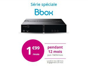 offre box bouygues