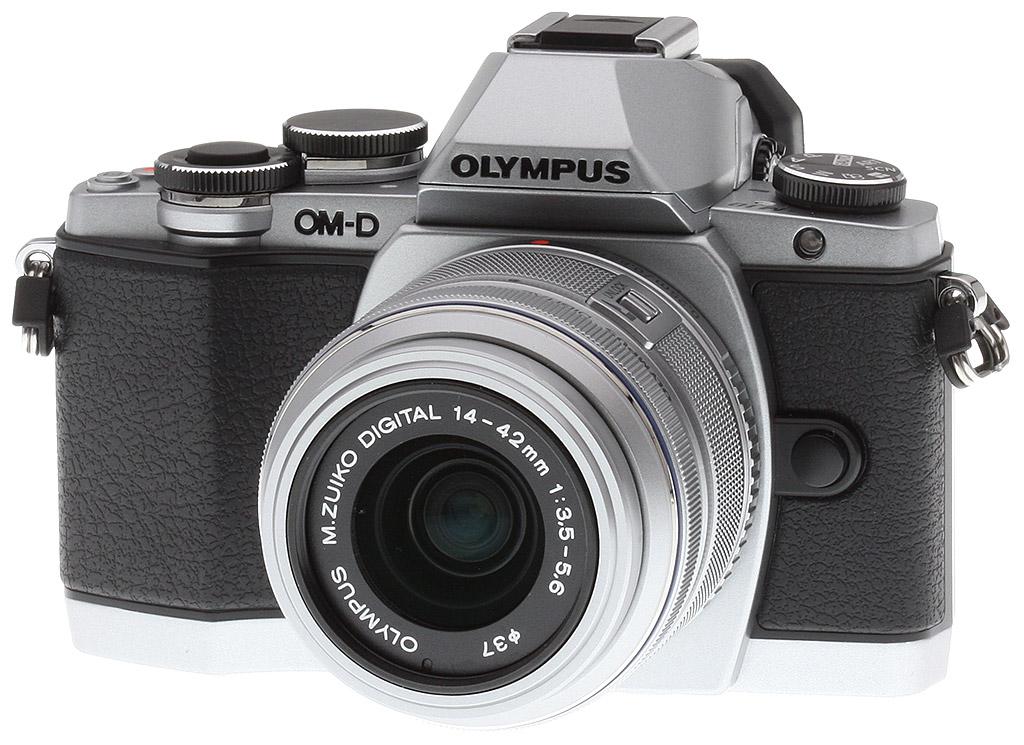 olympus em10