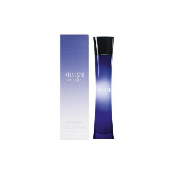 parfum femme armani