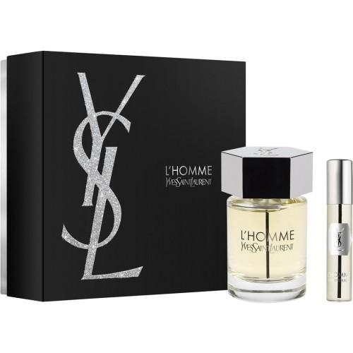 parfum homme coffret