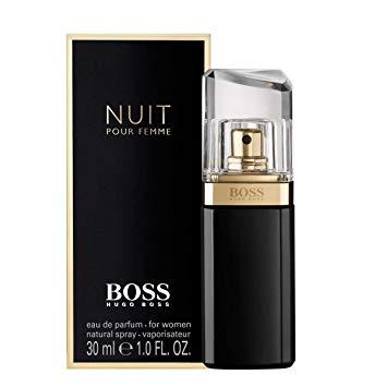 parfum nuit