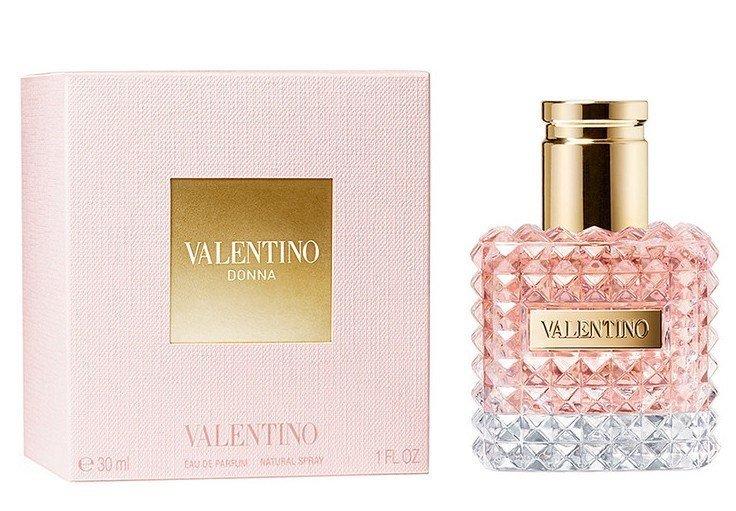 parfum valentino donna