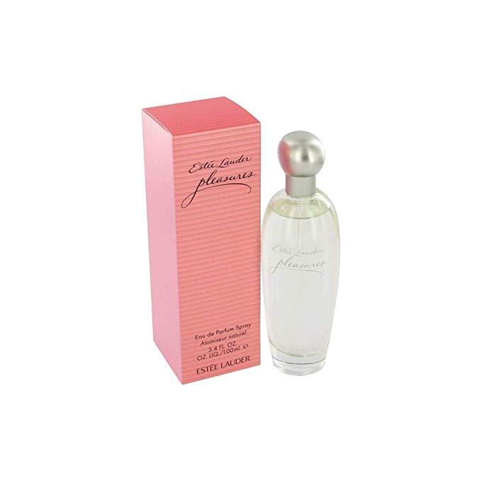 pleasure parfum