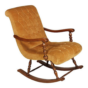rocking chair but