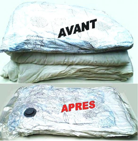 sac aspirable
