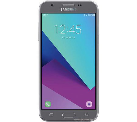 samsung galaxy j3 2017 fiche technique