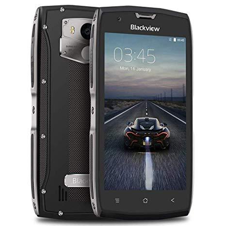 smartphone blackview