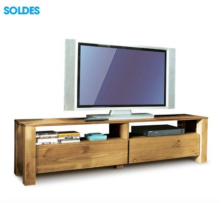 solde meuble tv