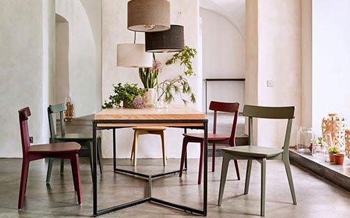 table a manger alinea