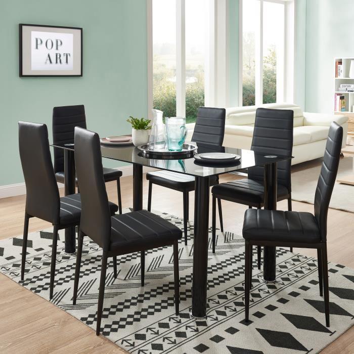 table à manger et chaises