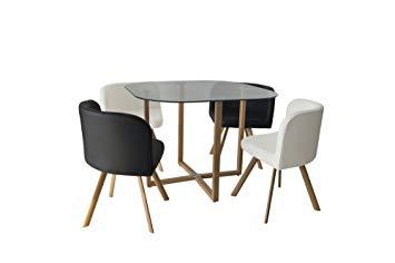 table chaise encastrable