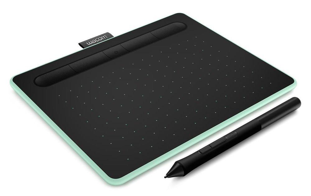tablette wacom