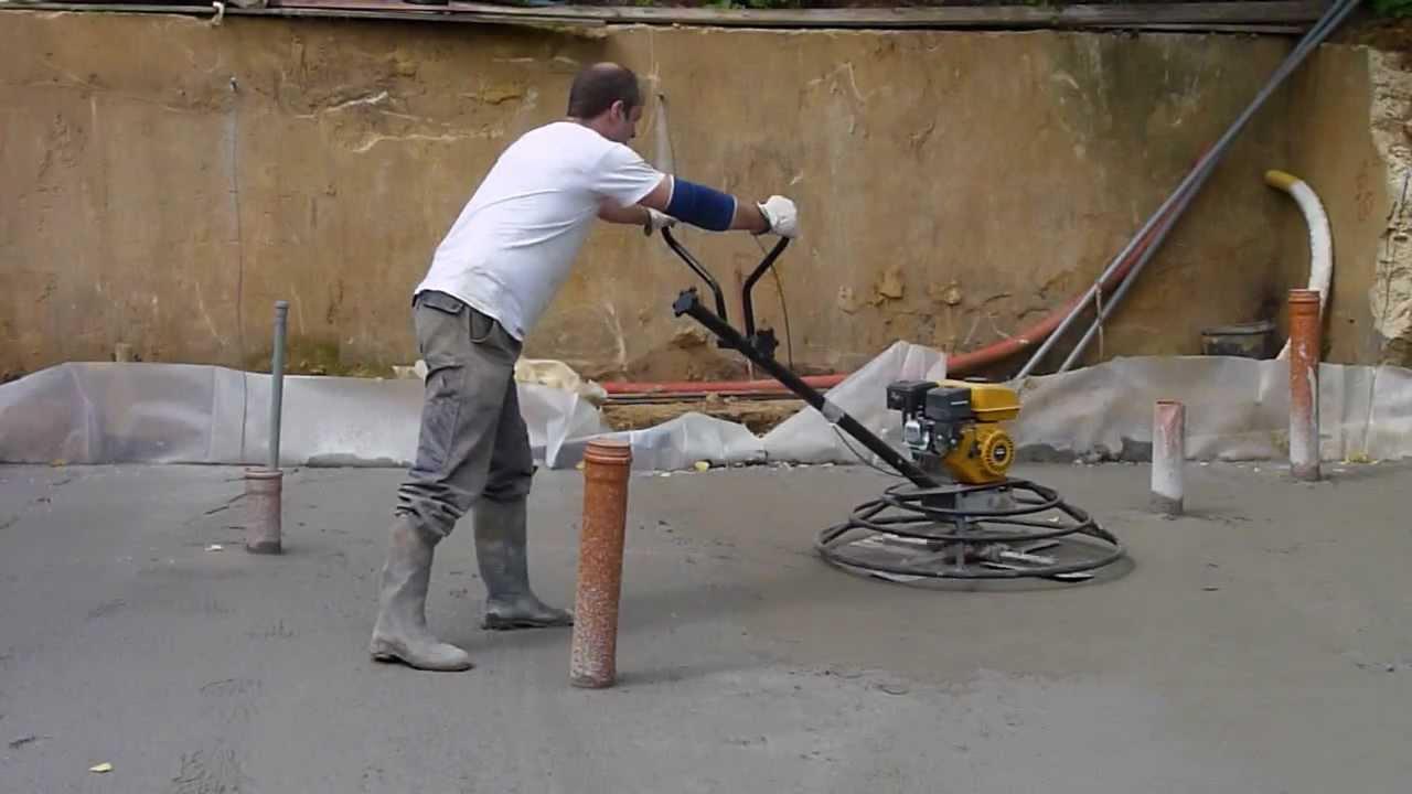 talocheuse mécanique