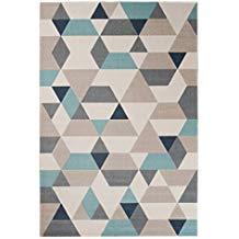 tapis geometrique