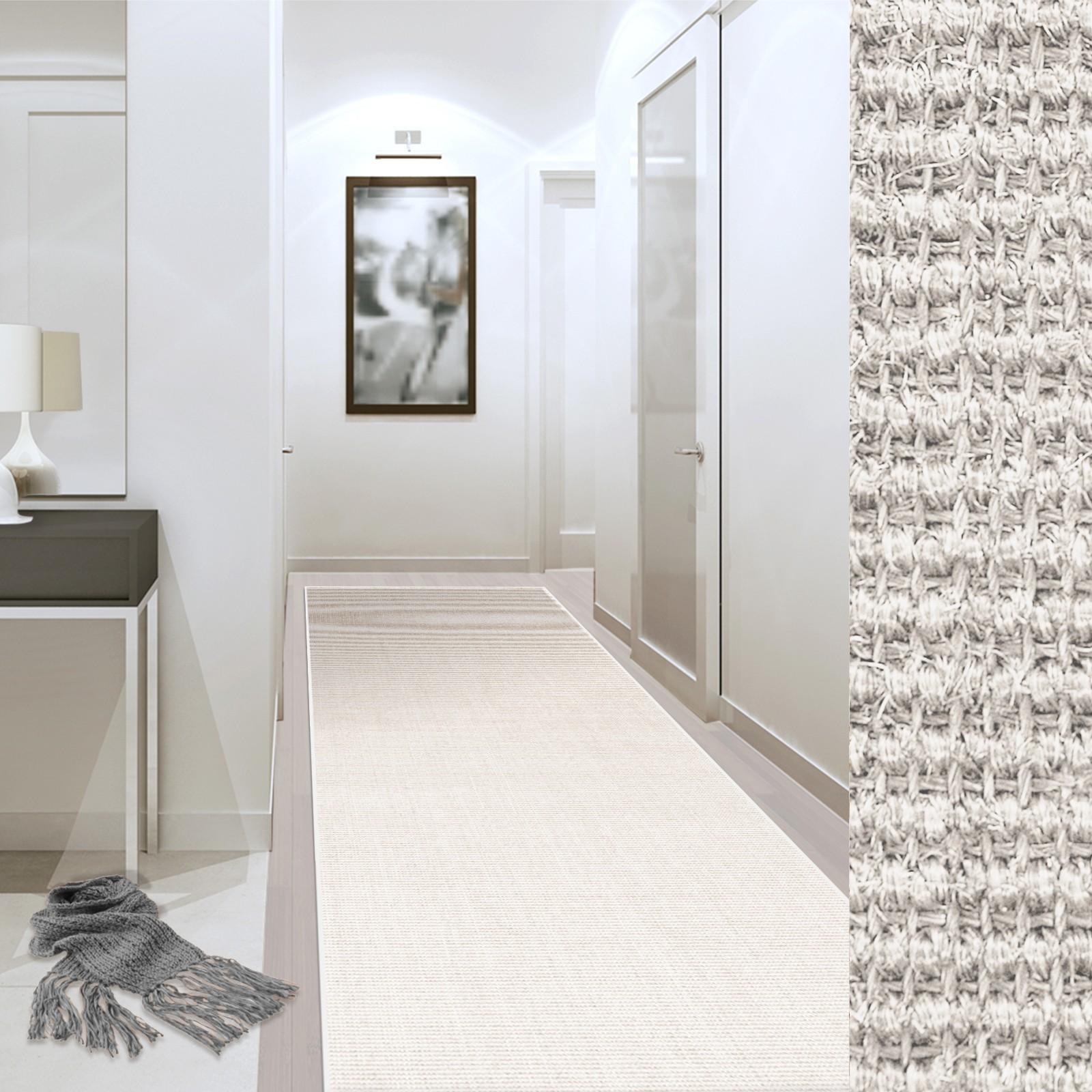 tapis long couloir